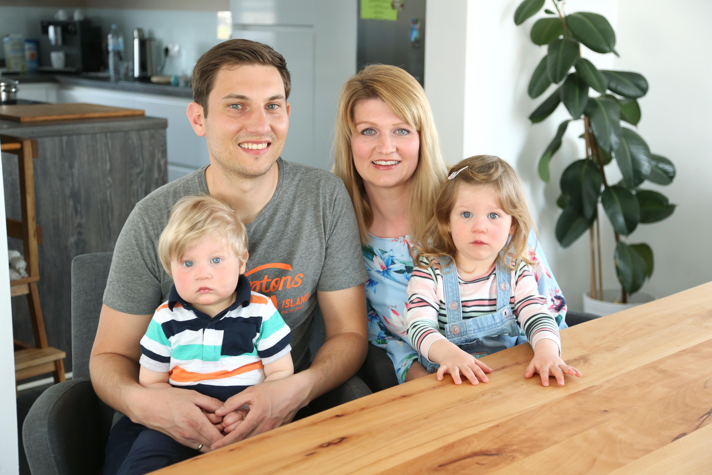 Familie Konczalla