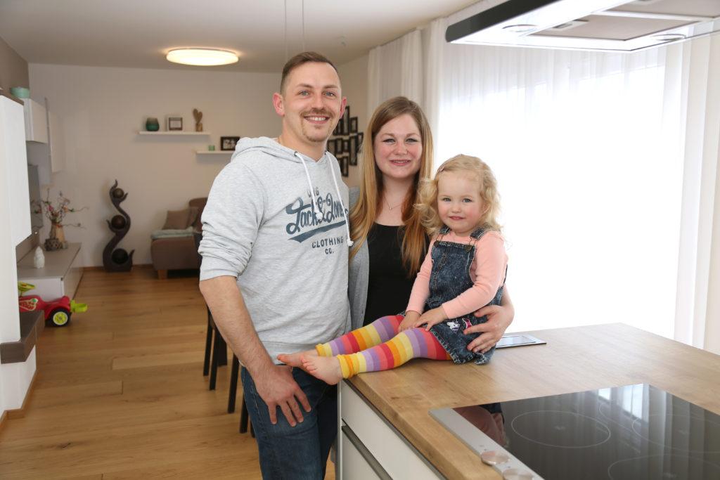 Familie Lober