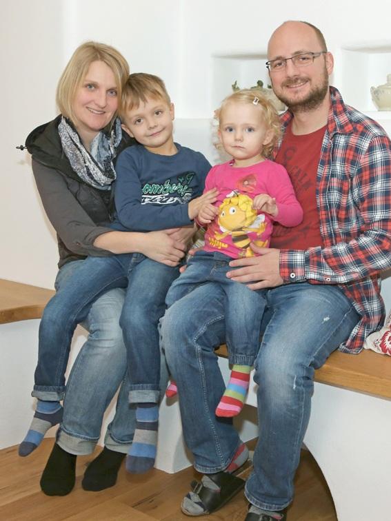 Familie Pfleger